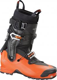 Arc'teryx Recalls Ski Mountaineering Boots Due to Fall Hazard