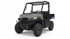 Polaris Recalls Recreational Off Highway Vehicles Due to Crash Hazard (Recall Alert)