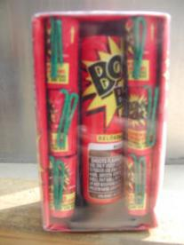 Wholesale Fireworks Recalls Fireworks Due to Violation of Federal Standards; Explosion and Burn Hazards