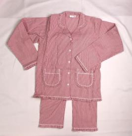 Dondolo Recalls Children's Sleepwear Due to Violation of Federal Flammability Standard