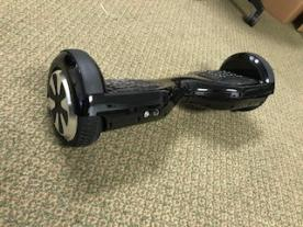 Smart Balance Wheel Self-Balancing Scooters/Hoverboards Recalled by Salvage World Due to Explosion and Fire Hazards