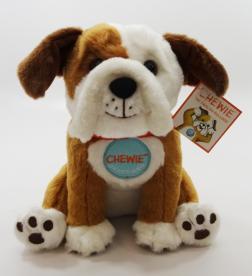 Douglas Recalls Plush Toys Due to Choking Hazard