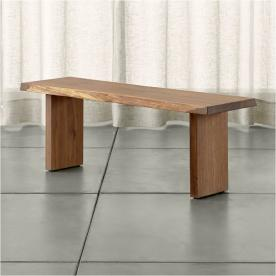 Crate and Barrel Recalls Benches Due to Fall Hazard (Recall Alert)