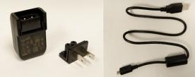Fujifilm Recalls Power Adapter Wall Plugs Sold with Digital Cameras Due to Shock Hazard