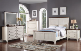 Avalon Furniture Recalls Cottage Town Bedroom Furniture Sold at Rooms To Go Due to Violation of Federal Lead Paint Ban; Risk of Poisoning (Recall Alert) (20-754)