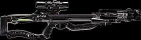 RAZR crossbow