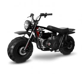 Monster Moto Recalls Mini Bikes Due to Fire Hazard