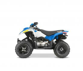 Polaris Recalls Phoenix 200 All-Terrain Vehicles Due to Crash Hazard