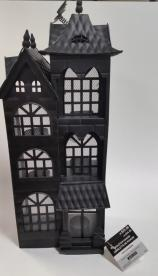 Michaels Recalls Halloween Candle Holders Due to Fire and Burn Hazards