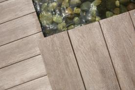 Plycem Recalls Allura Decking Due to Fall and Injury Hazards