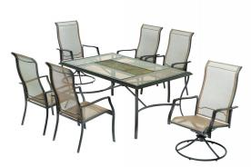 Casual Living Worldwide Recalls Swivel Patio Chairs Due to Fall Hazard; Sold Exclusively at Home Depot