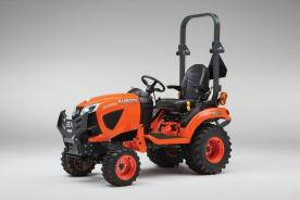 Kubota Recalls Mowers and Compact Tractors Due to Burn Hazard (Recall Alert)