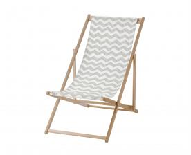 Beach chair with article number 303.120.24