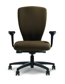 Office Chairs Recalled by Leggett & Platt Office Components Due to Fall Hazard