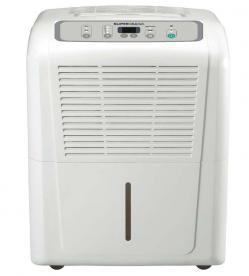 SuperClima dehumidifier model DG50