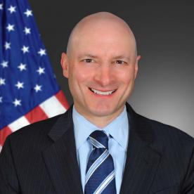 Elliot F. Kaye has been sworn in as the 10th Chairman of the U.S. Consumer Product Safety Commission (CPSC).