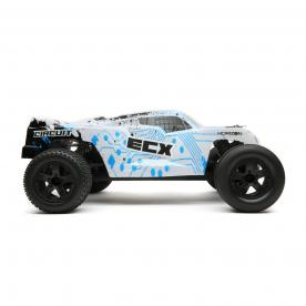 Horizon Hobby Recalls Remote-Controlled Model Vehicles Due to Fire Hazard