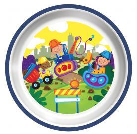 Playtex Recalls Children's Plates and Bowls Due to Choking Hazard
