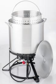 Academy Sports + Outdoors Recalls Crawfish Kits with Strainer Due to Fire Hazard