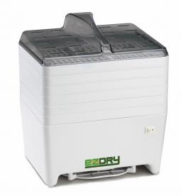 Food Dehydrators Recalled by Greenfield World Trade Due to Fire and Burn Hazards