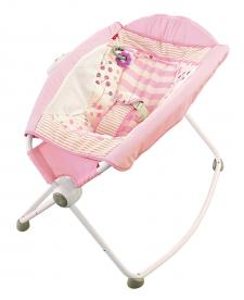 Fisher-Price Recalls Rock 'n Play Sleepers Due to Reports of Deaths