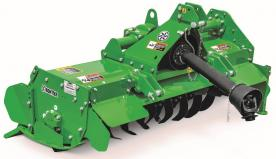 John Deere Recalls Frontier Rotary Tillers Due to Injury Hazard (Recall Alert)