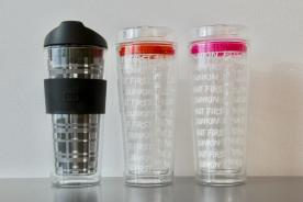 Dunkin' Donuts Recalls Glass Tumblers Due to Laceration and Burn Hazards