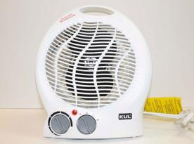 CE North America Expands Recall of Fan Heaters Due to Fire Hazard; Sold Exclusively at H-E-B