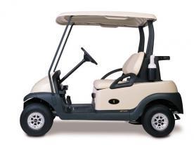Club Car Recalls Golf and Transport Vehicles