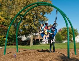 Landscape Structures Recalls Oodle Swings