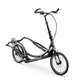 Picture of recalled elliptical cycle