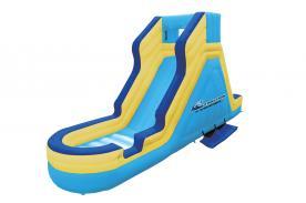 Sportspower Recalls Children's Waterslides Due to Injury Hazard; Sold Exclusively at Menards