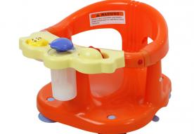 Dream On Me Recalls Bath Seats Due to Drowning Hazard