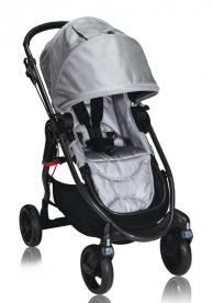 City Versa Strollers Recalled by Baby Jogger Due to Fall Hazard