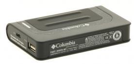 Columbia battery