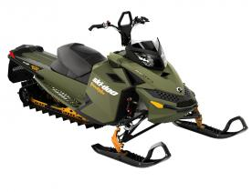 BRP Recalls Ski-Doo Snowmobiles Due to Fire Hazard