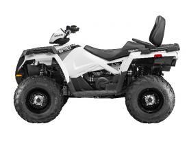 Polaris 2014 Sportsman Touring 570 Bright White
