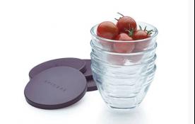 Epicure Recalls Glass Prep Bowls Due to Laceration Hazard