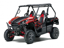 Kawasaki USA Recalls Recreational Off-Highway Utility Vehicles Due to Fire Hazard (Recall Alert)