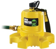 Scott Fetzer Consumer Brands Recalls Multi-Use Water Pumps Due to Fire and Shock Hazards