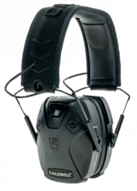 American Outdoor Brands Recalls Caldwell Earmuffs with Rechargeable Lithium-Battery Packs Due to Fire and Burn Hazards