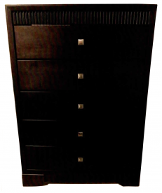 Bel Furniture Recalls Barrington 5-Drawer Chests Due to Tip-Over and Entrapment Hazards; Sold Exclusively at Bel Furniture (Recall Alert)