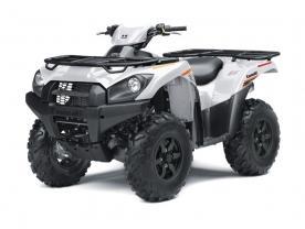 Kawasaki USA Recalls All-Terrain Vehicles Due to Fire Hazard (Recall Alert)
