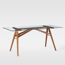 West Elm Recalls Glass Tables Due to Risk of Injury (Recall Alert)