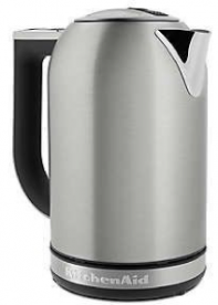 Whirlpool Recalls KitchenAid Electric Kettles Due to Burn Hazard