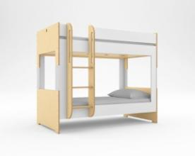 Casa Kids Recalls for Repair Cabina Bunk Beds Due to Fall Hazard (Recall Alert)