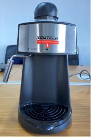 LoHi Tech Recalls SOWTECH Espresso Machines Due to Burn Hazard (Recall Alert)