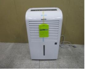 Two Million Dehumidifiers With Well-Known Brand Names Recalled Due to Fire and Burn Hazards; Manufactured by New Widetech