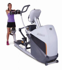 Octane Fitness Recalls Cross Trainers Due to Fall Hazard (Recall Alert)