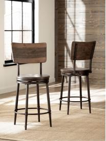 Hillsdale Furniture Recalls Jennings Counter and Bar Stools Due to Fall Hazard